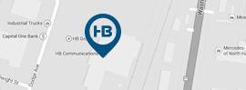 HB Communications Inc.